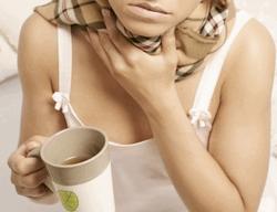 лекарства для лечения заболеваний горла